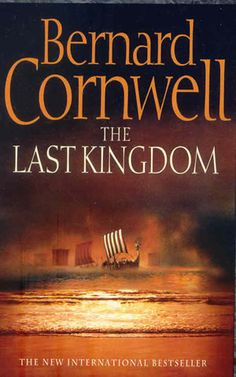 Fantastic historic novel about the war between saxons and vikings in Britain. You don't want to let go. There are 5 more books in the series.   Uhtred is an English boy, born into the aristocracy of 9th Century Northumbria, but orphaned at ten, adopted by a Dane and taught the Viking ways. Yet Uhtred's fate is indissolubly bound up with Alfred, King of Wessex, who rules over the last English kingdom when the Danes have overrun Northumbria, Mercia and East Anglia.    That war, with its…