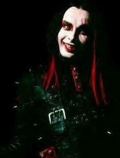 Dani Filth, Cradle Of Filth, Joker, Darth Vader, Inspiration, Fictional Characters, Biblical Inspiration, The Joker, Fantasy Characters