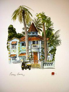 Bandra Home by Prashant Miranda
