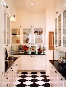 art deco kitchen putney from open plan designs design
