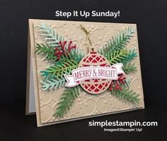New Christmas Tree DIY Metal Cutting Dies Stencils For Scrapbooking Embossing Folder Photo Album Decor Paper Card Making DIYGift-in Cutting Dies from Home & Garden on AliExpress Christmas Paper Crafts, Homemade Christmas Cards, Stampin Up Christmas, Christmas Cards To Make, Diy Christmas Tree, Xmas Cards, Homemade Cards, Christmas 2016, Stamped Christmas Cards