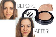 Selfie-Testing the Best Under-Eye Concealers  - ELLE.com