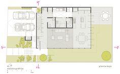 Gallery of MA House / e| arquitectos - 19