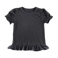 Little Miss Midnight Tee, 35% discount @ PatPat Mom Baby Shopping App
