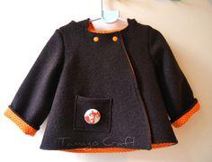 Tamago Craft: Foxy Brown Jacket