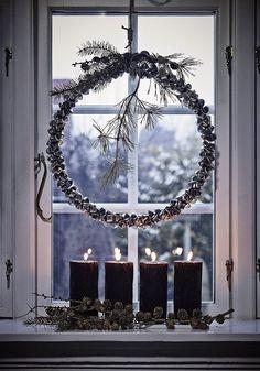 åpent hus: Strålende jul / Candle lit Christmas