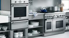 Maintaining your kitchen appliances http://www.rebornhouse.com/maintaining-your-kitchen-appliances/