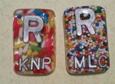 Check out this item in my Etsy shop https://www.etsy.com/listing/238892548/sprinkle-lead-xray-tech-markers