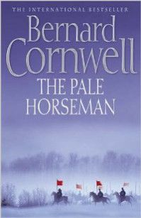 The Pale Horseman (Saxon Tales #4)