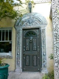 Entrance Gates, Front Doors, Furniture, Home Decor, Entry Doors, Gates Driveway, Decoration Home, Entry Gates, Entry Gates