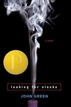 Looking for Alaska by John Green- Another great book by John Green for teens that love a good mystery.