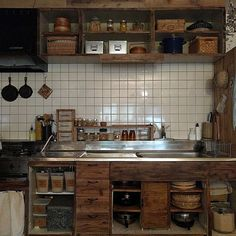 Mediterranean homes – Mediterranean Home Decor Vintage Kitchen, Rustic Kitchen, Kitchen Decor, Kitchen Remodel, Home Kitchens, Kitchen Design, Asian Home Decor, Tiny Kitchen, Kitchen Interior