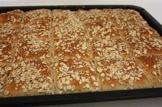 New Recipes, Cookie Recipes, Vegetarian Recipes, Favorite Recipes, Our Daily Bread, Bread Baking, Food Inspiration, Banana Bread, Brunch