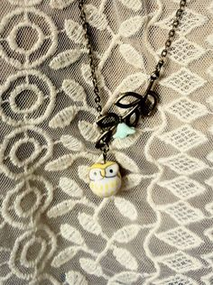 Items similar to Little Yellow Bird Necklace on Etsy Bird Necklace, Washer Necklace, Pendant Necklace, Little Yellow Bird, Truffles, Cherry, Trending Outfits, Couture, Unique Jewelry