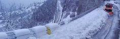 Abruzzo: #Neve #nell'Alto #Vastese a valle  monitorati i corsi d'acqua (link: http://ift.tt/2mzVUS7 )