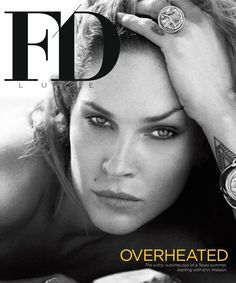FD Magazine June 2012 Cover (Various Covers)