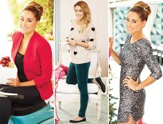Peep #LaurenConrad Top 5 Picks From Her Kohls Holiday Collection