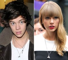 10 less than subtle hints Taylor Swift makes about Haylor on 1989