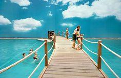 Fake Holidays By Reiner Riedler