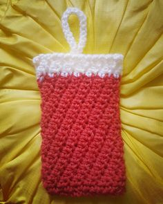 Cellphone sleeve