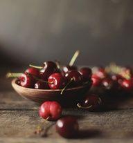 Nutrition | Health Benefits of Cherries