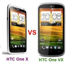 The HTC One X vs VX are two amazing smartphones of the company having rich specifications, functions and features. Take a look onto a detailed comparison between the two to find the better HTC device.
