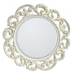 Roubaix Mirror