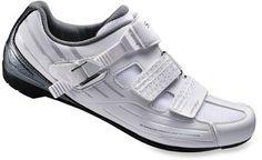 Shimano Women's RP3 Bike Shoes White 41