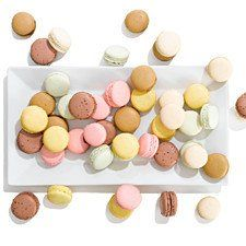 French Classic Macaroons (48-Pack)