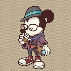 HipsterHipster