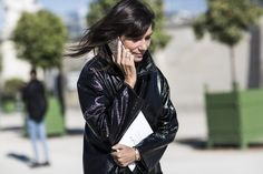 Paris Fashionweek day 1, 33 images | A Love is Blind