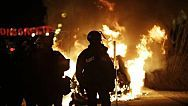 Grand jury in Ferguson case does not indict officer in Michael Brown shooting
