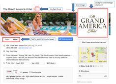 Google+ and Google+ Local Merge