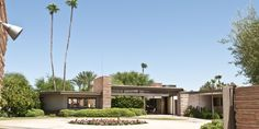 The Best Places to Stay for Coachella - The Best Luxury Rentals and Hotels in Palm Springs