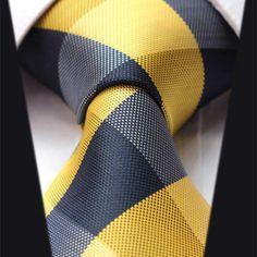 Elegantná sada - hodvábna kravata s vreckovkou - vzor02