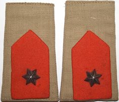 Tweede Luitenant der Infanterie Kon. Landmacht Ned. Indie. 1946-1950