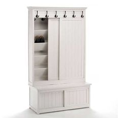 armoire chaussure promo