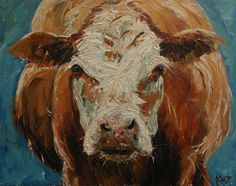 Drunkencows Gift Certificate by Roz by RozArt on Etsy, $350.00