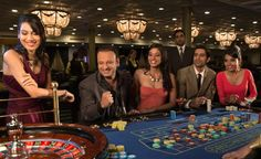 Try Your Luck at These Top 6 Casinos in Goa: Deltin Royale