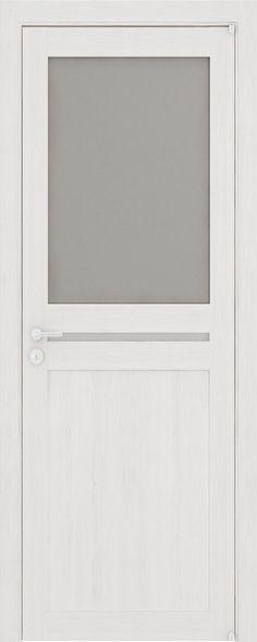 """Межкомнатная дверь """"2109/1"""", по, капучино велюр"""