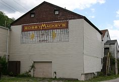 Haunted Places: Hell's Gate Bobby Mackey's Music World