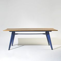 Jean Prouve, Standard table