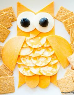 cool food idea for kids party