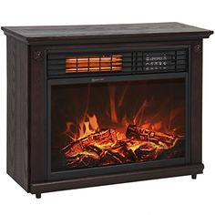 5-top-10-best-portable-fireplace-2016-reviews | Top 10 Best ...