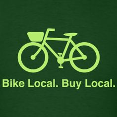 We couldn't have said it better! Support your local bike shops - they make the town go round :)