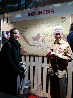 Kekhasan cita rasa kopi Indonesia menarik minat para pencinta kopi yang datang ke Vienna Coffee Festival yang berlangsung di Wina, Austria, pada 11-13 Januari 2019. Festival, Vienna, Austria, World, Concert, Fictional Characters, The World, Recital, Concerts