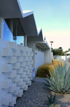 Park Imperial South Home Tour, Palm Springs Modernism Week