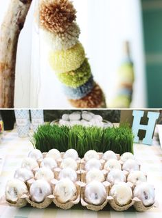 humpty-dumpty-ideas-yarn-pom-garland