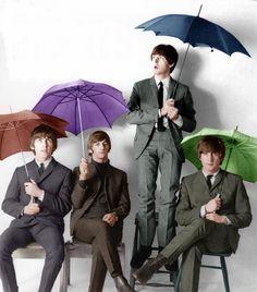 The Beatles. S)