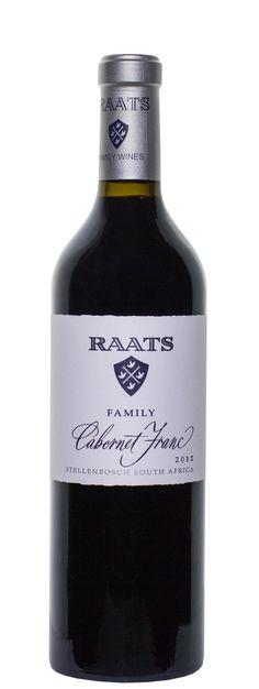 2012 Raats Cabernet Franc - Buy Wine Online   B-21 Wine, Liquor & Beer